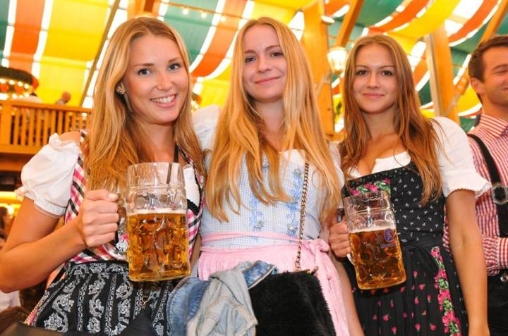 Oktoberfest-Germany